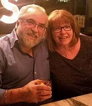 Dr. Marcelino D. & Barbara Albuerne