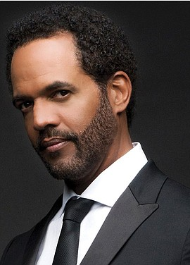 """Kristoff St. John, who played the struggling alcoholic and ladies' man Neil Winters for 27 years on """"The Young and ..."""