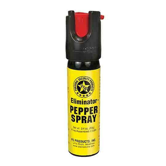 Officers engaged in inappropriate and avoidable uses of pepper spray to subdue..