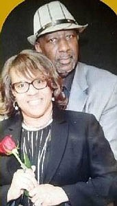 Mike & Sharon Jones
