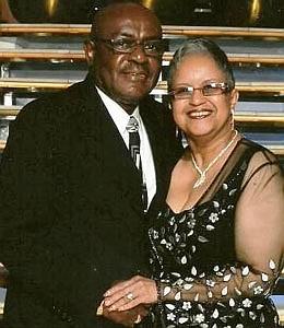 Robert & Virginia Jones