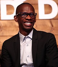 Troy Carter