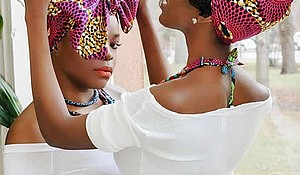 The Friendship Baptist Church Bridge Builders Auxiliary is inviting the general public out to this year's 34th Taste of Africa on Saturday, Feb. 16, 2019 at 6 p.m., 5200 W. Jackson Blvd, Chicago, to experience African Culture and Cuisine.