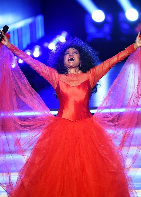 Alicia Keys hosted the Grammys, which were full of...