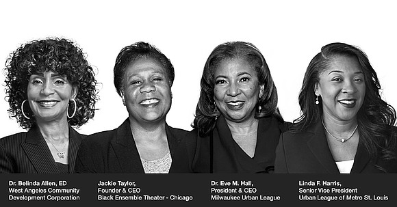 """""""Celebrating Black History Month is an opportunity for us to celebrate the leaders in our communities who we partner with ..."""