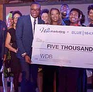 The WDB LEGACY Awards was created to celebrate Black entrepreneurship. In addition to