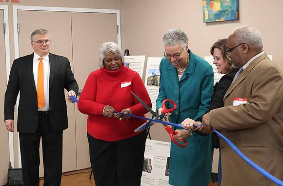 After years of construction, 14 low-income housing properties in the suburbs of Cook County have been rehabilitated through a $200 ...