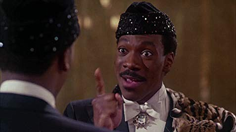 Get ready because Eddie Murphy is coming to America, again! Paramount confirmed Monday that the actor will star in a ...