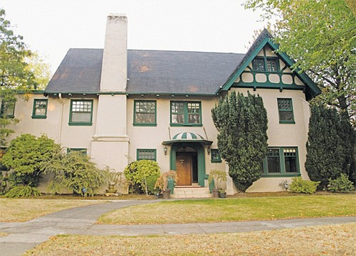 A federal jury has convicted Mary Holden Ayala, 59, the former operator of a foster home serving the black community on Northeast Rodney Avenue of stealing nearly $1 million from an Oregon foster care agency. The home was purchased by the neighborhood to keep it from being demolished.