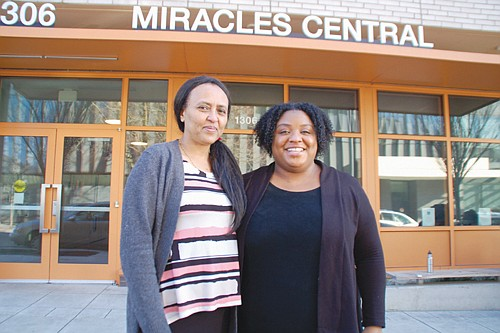 The Miracles Club, a Portland non-profit dedicated to substance abuse recovery services and permanent housing of recovering addicts, most from ...