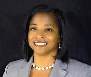 Sharon Maxwell