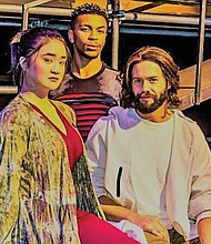 Portland's Stumptown Stages presents the hit rock opera Jesus Christ Superstar! Now playing through March 3 at Portland'5 Brunish Theatre at Antoinette Hatfield Hall, downtown.