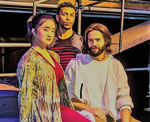 Stumptown Stages, Portland's professional musical theatre company in residence at Portland'5 Centers for the Arts, has kicked off 2019 with ...