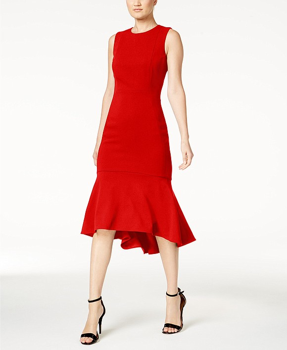 Macy's and the American Heart Association's Go Red for Women movement have teamed up this February, American Heart Month, to ...