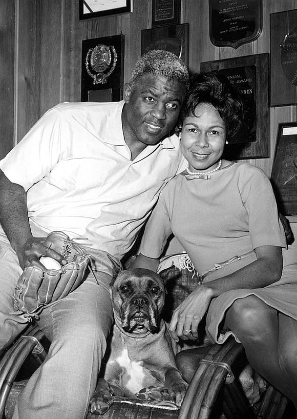 Jackie Robinson, who would have turned 100 on Jan. 31, is often remembered for his courage, athleticism, tenacity and sacrifice. ...