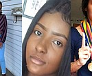 15-year old Victoria Shaw went missing Monday, Feb. 11, in West Hartford, Connecticut. Teandah Slater, who is also only 15-years old, was reported missing on Thursday, Feb. 7, from Noble Square in Chicago. 28-year old Amber Evans disappeared this year and is still missing.