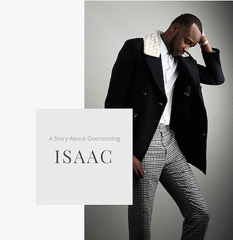 Isaac and Moore, up and coming Black American luxury designer had this to say about the Gucci Blackface controversy on ...