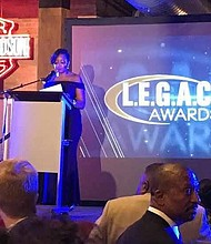 MBD Marketing, headquartered in South Holland, is preparing to host their third annual LEGACY Awards Gala on Feb. 23, from 6 p.m. to 10 p.m. at Malcolm X College located on 1900 W. Jackson, in Chicago. Photo Credit: MBD Marketing