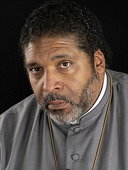 Rev. William Barber