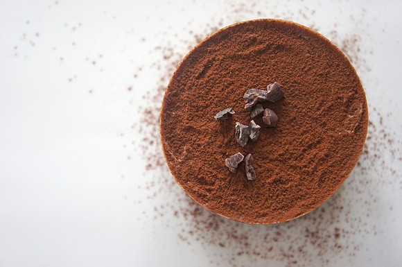 I bet you didn't realize that when you drink a soothing cup of flavorful cocoa that you are actually protecting ...