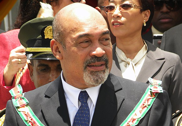 President Desi Bouterse of Suriname has fired the head of the Caribbean Community nation's central bank in a move that ...