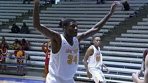 Yates High School Basketball