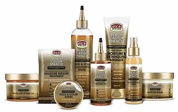 African Pride, a hair care manufacturer with more than 30 years of experience creating quality, affordable products, introduces its Black ...