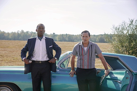 """Green Book"" refers to the guidebook African Americans used to avoid segregation while traveling during and before the civil rights ..."