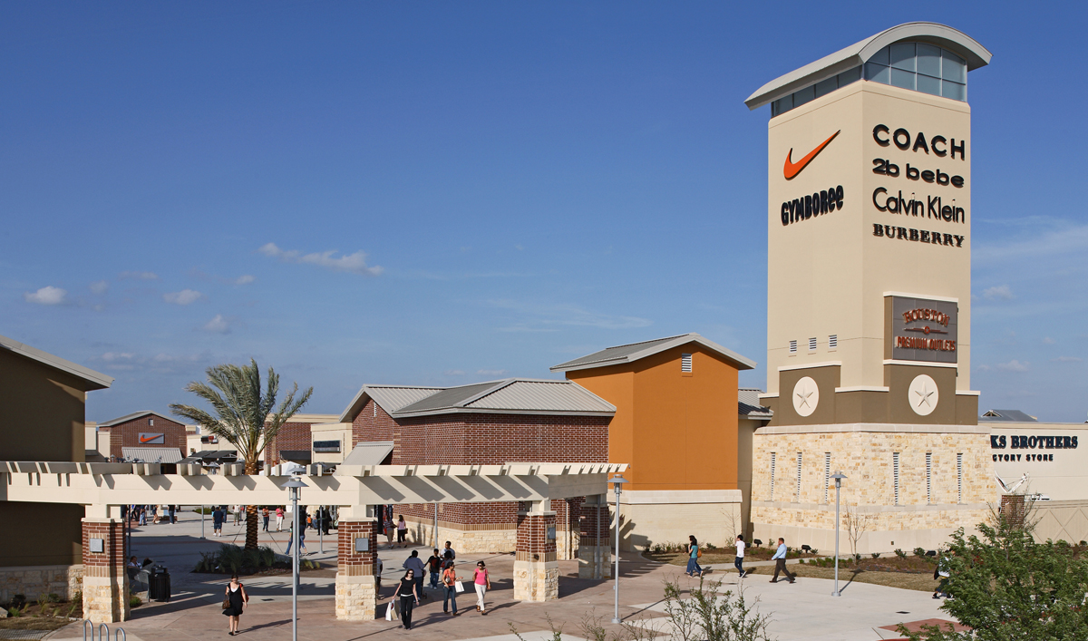 Houston Premium Outlets Sparkles with New Helzberg ...