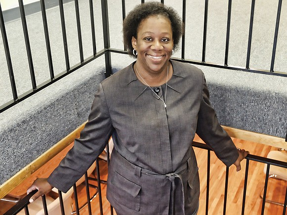 One of the top civil lawyers for low-income residents in the Richmond area has received recognition for the important work ...