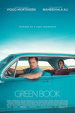 "There has been a lot more criticism since Sunday night of ""Green Book,"" the movie, especially after it beat out ..."