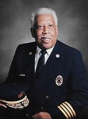 "Ronald Charles ""Ron"" Lewis led the modernization of Richmond's Fire Department after being installed as the city's first African-American fire ..."