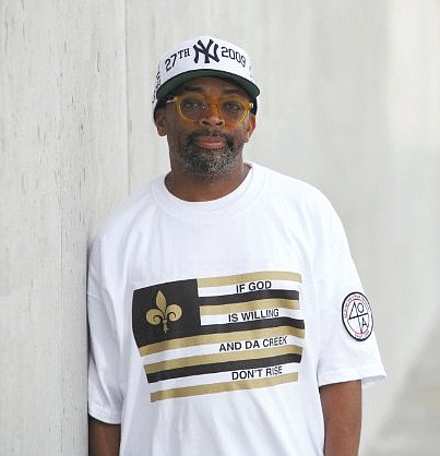 Spike Lee, the outspoken filmmaker who won his first Academy Award for best..