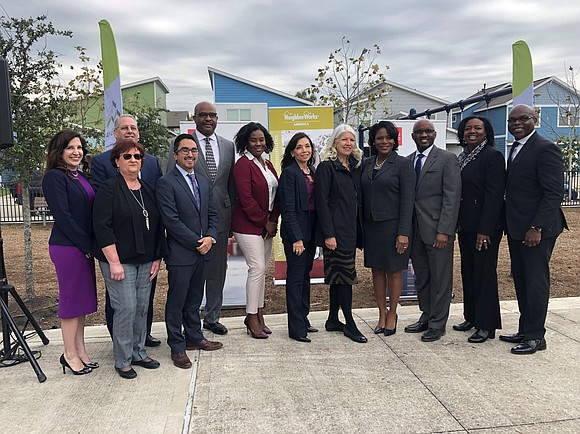 Wells Fargo & Company, NeighborWorks® America and its local network members today announced the NeighborhoodLIFT® program will expand for Houston ...