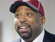 Coach Jay Butler