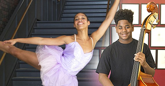 Based on the success of the collegiate academy model, a new fine arts collegiate academy is launching at Wilmer Hutchins ...