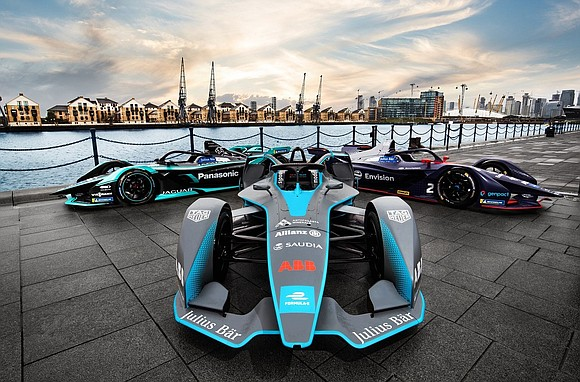 Formula E plans to stage a race in 2020 that will feature an indoor section as the sport returns to ...