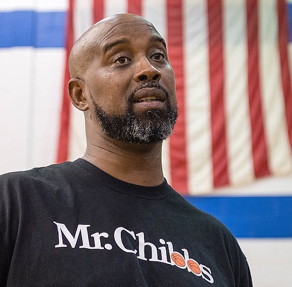 Former NBA all-star Kenny Anderson, now head coach of the Fisk University basketball program in Nashville, Tennessee, suffered a stroke ...