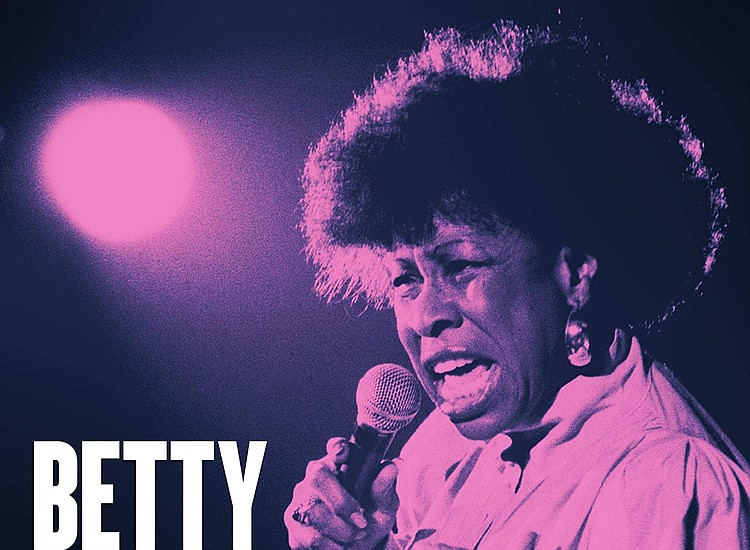 New Betty Carter album arrives 27 years after original