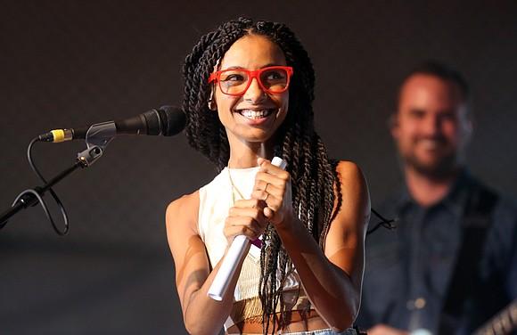 Jazz bassist, singer, four-time Grammy winner and scholar Esperanza Spalding has become a member of Harvard University's music staff.