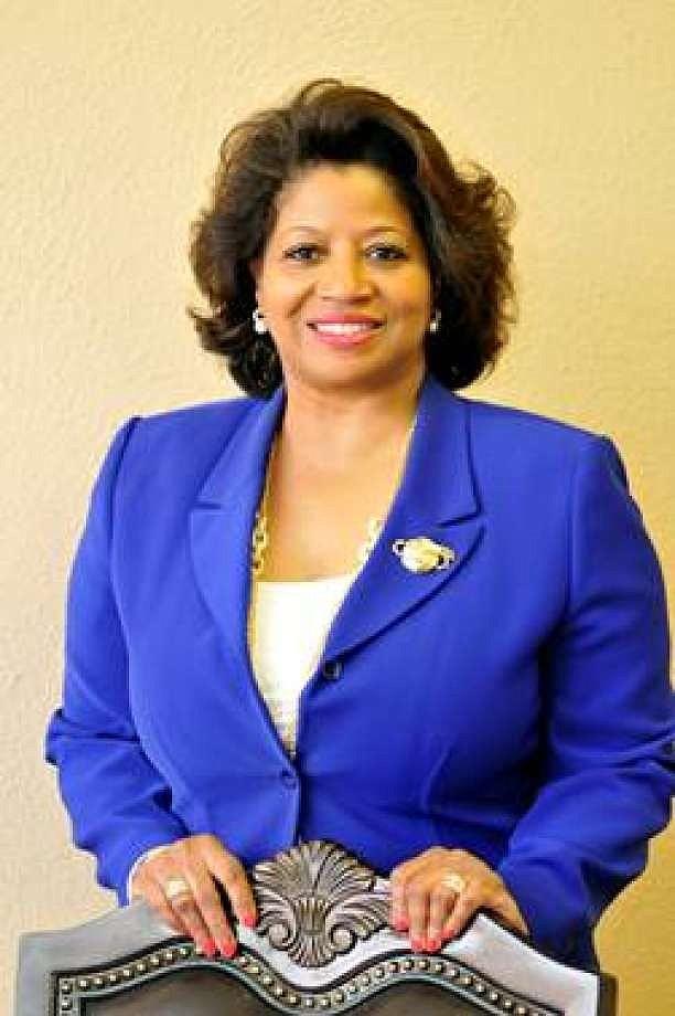 Rhonda C. Arnold