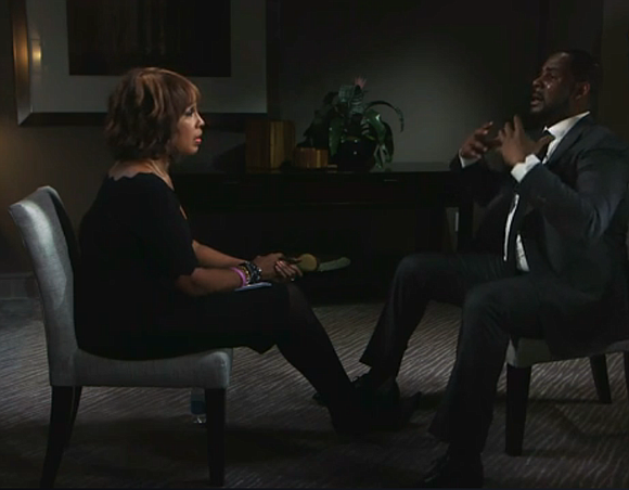 In an explosive interview, R. Kelly is breaking his silence about the sexual abuse charges that landed him in jail ...