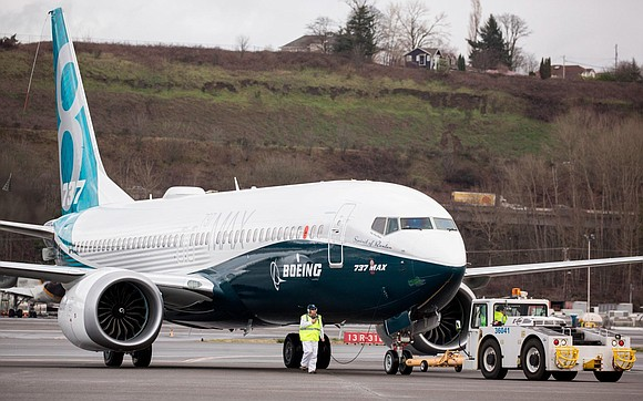 China, Indonesia and several airlines around the world have grounded the 737 MAX 8 after a second crash involving the ...