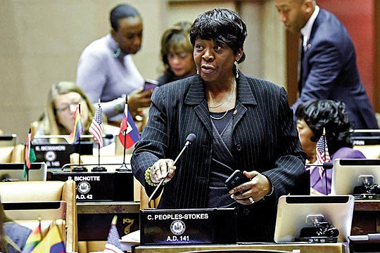 Black lawmakers are blocking a push to legalize recreational marijuana in New York, warning that..