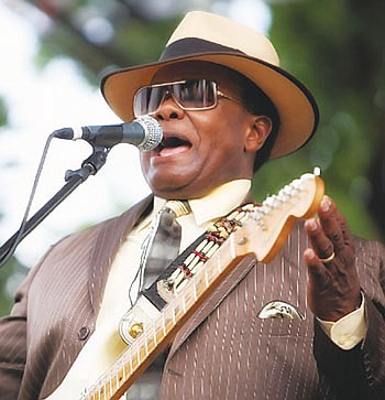 A date has been set for Portland's eighth annual Healing the Healthcare Blues Festival featuring 'Boogie Cat' Norman Sylvester and ...