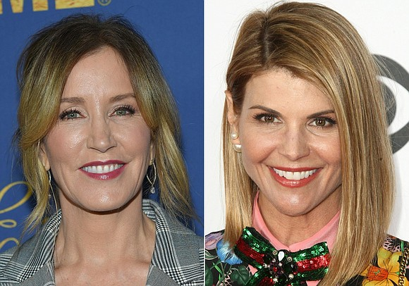 Two top actresses who rose to fame playing popular TV moms now find themselves at the center of an alleged ...