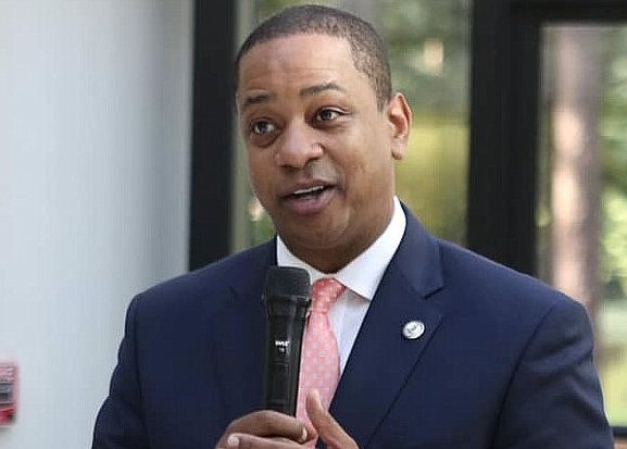 A second woman has come forward accusing Virginia's Lt. Gov. Justin Fairfax of sexual assault.