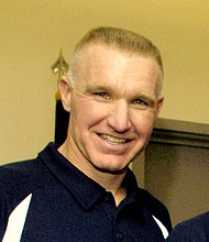 St. John's basketball great Chris Mullin is endeavoring to lead the program to it's first NCAA tournament appearance since 2015.