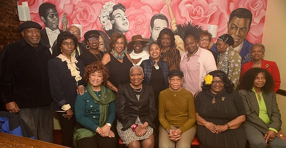On Monday, March 11, the World Community of Social Workers hosted the 36th annual Whitney M. Young Jr. Equal Justice ...