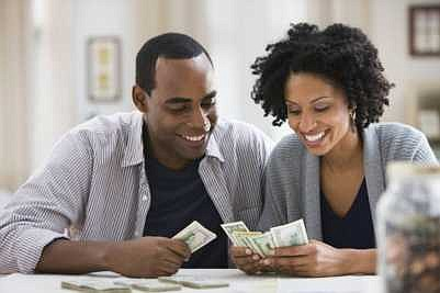 How would you like to save some money AND lose a few pounds at the same time? Just as change ...